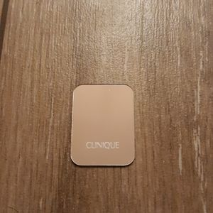 Clinique mini make-up mirror